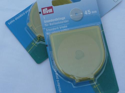 Náhradní řezací kolečko 45 mm - OLFA PRYM