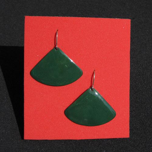 176 SmN - Zelené Trojúhelníčky