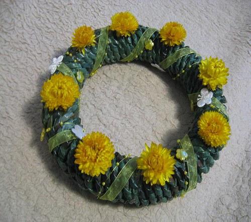 Jarní květinkový- SLEVA ze 144,- Kč !