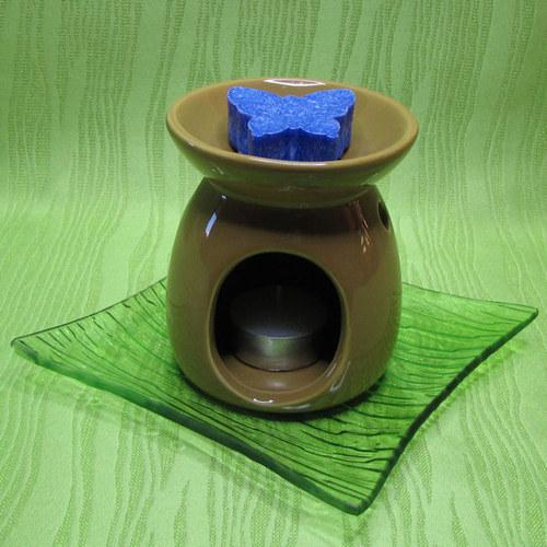 Aromavosk motýlek modrý - šalvěj
