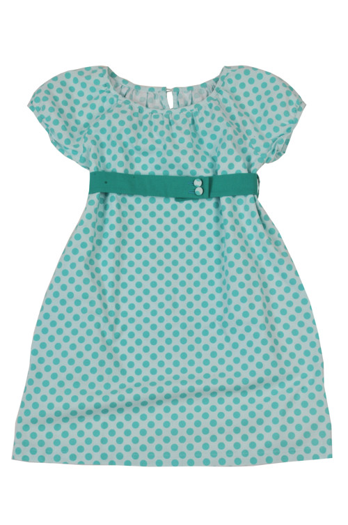 Šaty Puntík