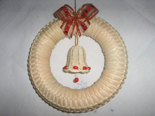 Věneček vánoční