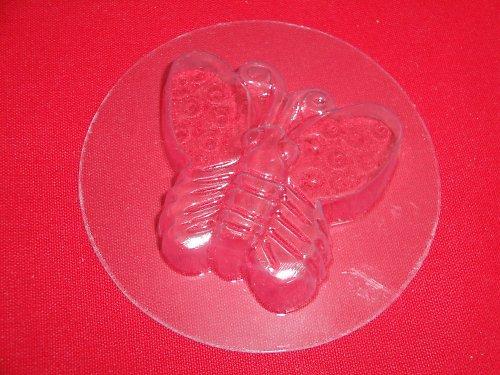 Formička na mýdlo - motýlek