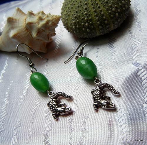 Krokodýl zelený2