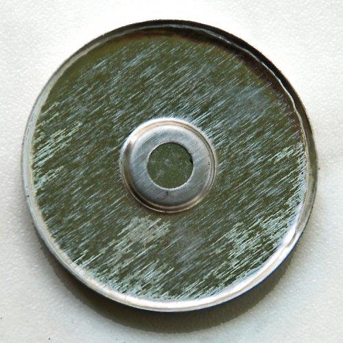 Komponenty magnet 37 mm