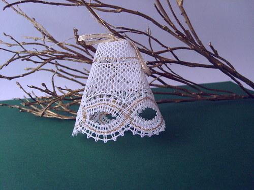 Vánoční zvoneček III.