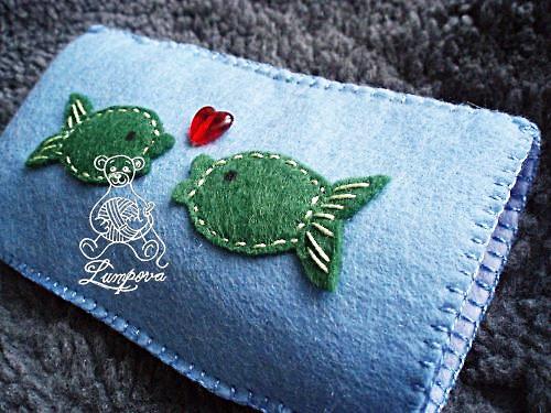Zamilované rybičky 2