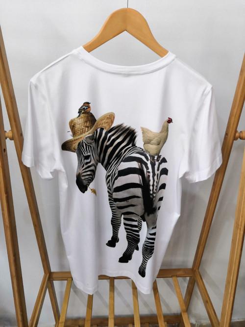 Pánské tričko ZOO
