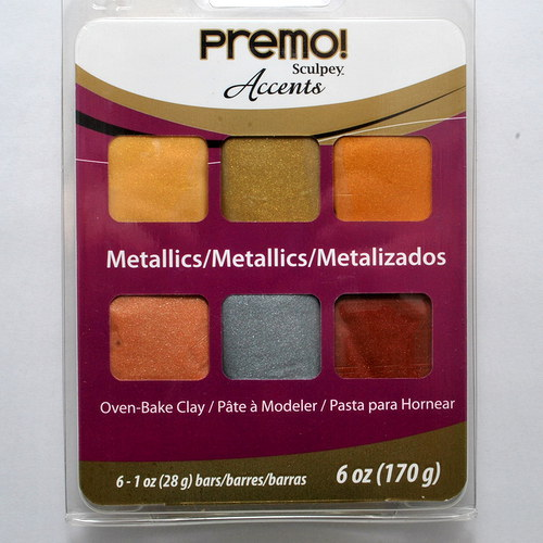 PREMO Multipack / 170 g / Metalický