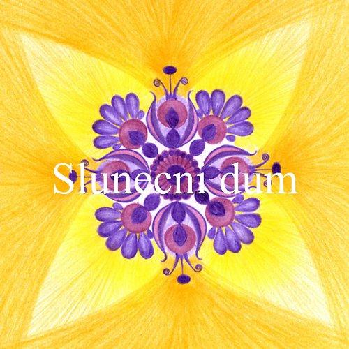 Mandala - Duchovní mistr  -  Spiritual Master