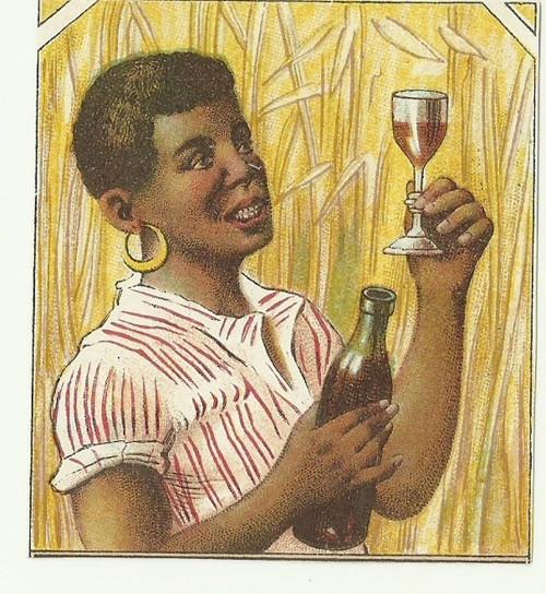 Etiketa od likéru