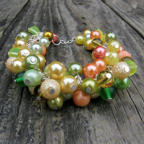 Krása barev - Citrusy