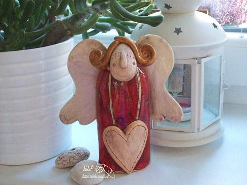 anděl Maxík