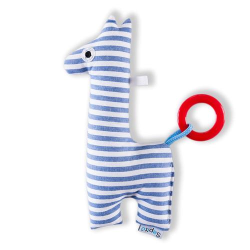 Žirafa námořník 03 - hračka