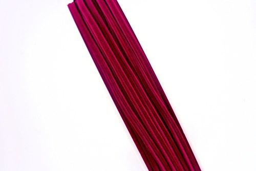 Sutaška 3mm A7571, 4m délka - vínovo