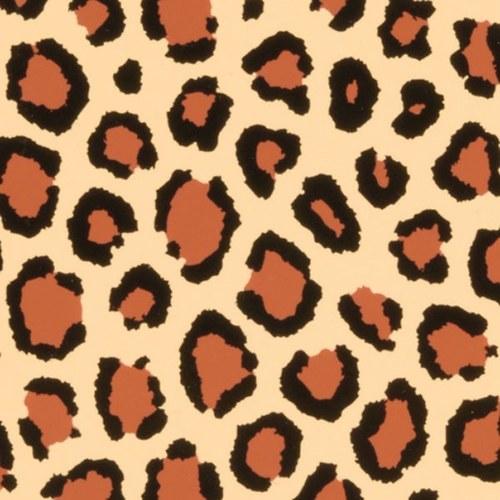 Color-Dekor -zapékací folie leopard 9407504