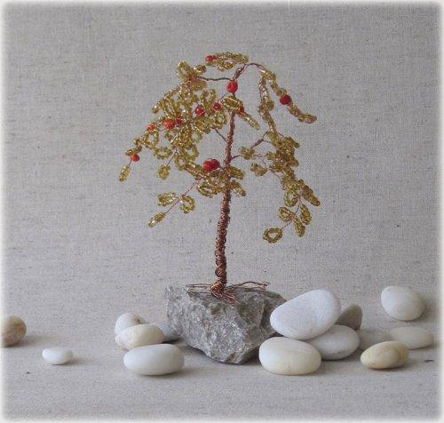 Stromeček štěstí