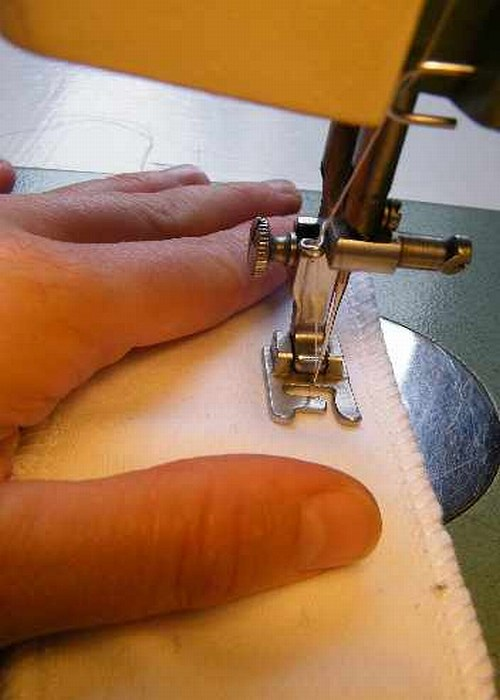 Individuální kury šití na stroji v Plzni