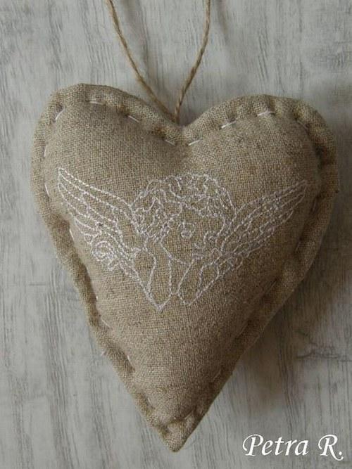 Andělské srdce