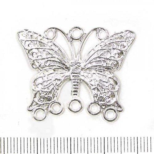 Přívěšek motýl