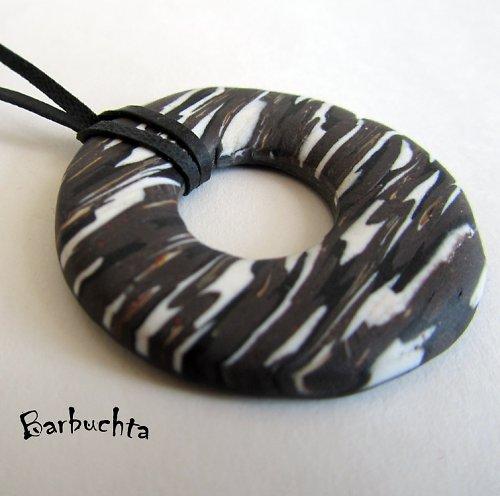 Safari donut
