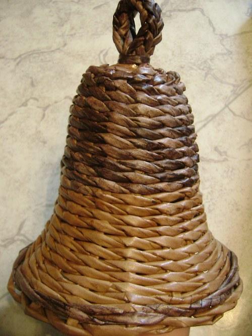 Zvonek-větší