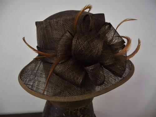 Letní klobouk sisalový č. 7495