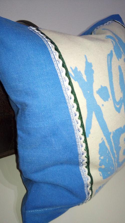 Povlak na polštáře SLEVA
