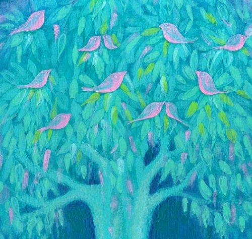 Ptačí strom