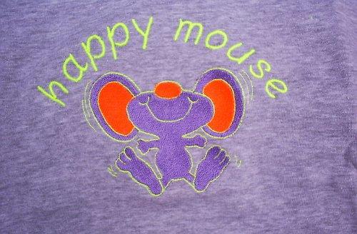 """LETNÍ VÝPRODEJ.!  s ,,hepíkovou\"""" myškou vel.M"""