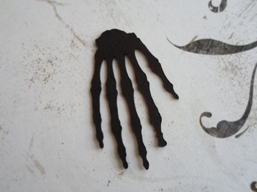 Umrlcova ruka - barva na výběr