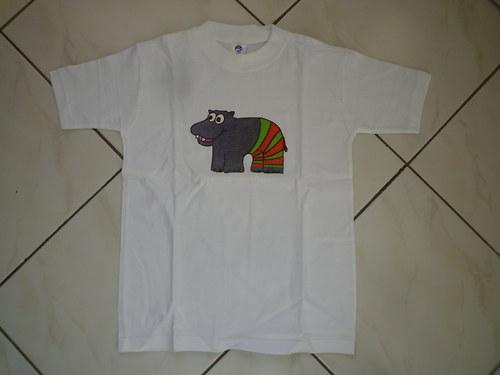 Veselé tričko