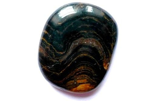Tromlovaná placka - stromatolit, č.71
