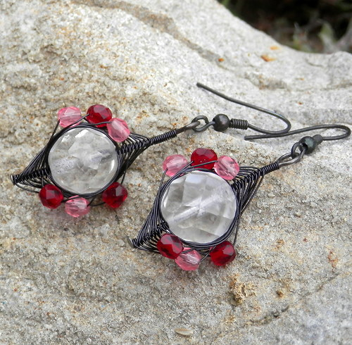 Růžovovínové clarisky