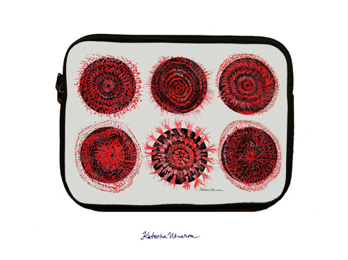 FLAMENCO - Laptop Obal 13,12,10 inch