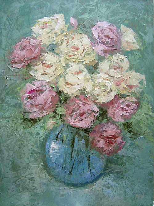Růže 14