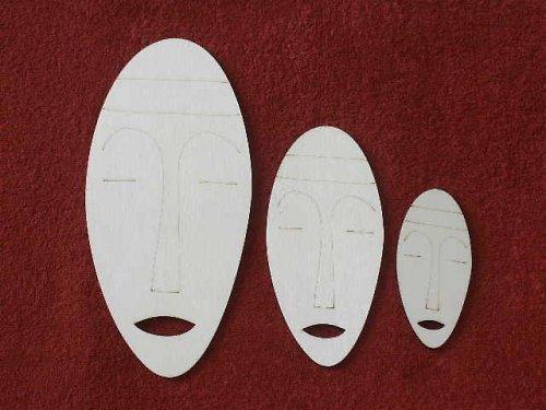 TRS01- Trojsestava Maska široká