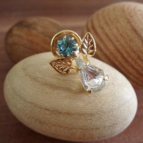 Zlatý andílek pro štěstí - březen