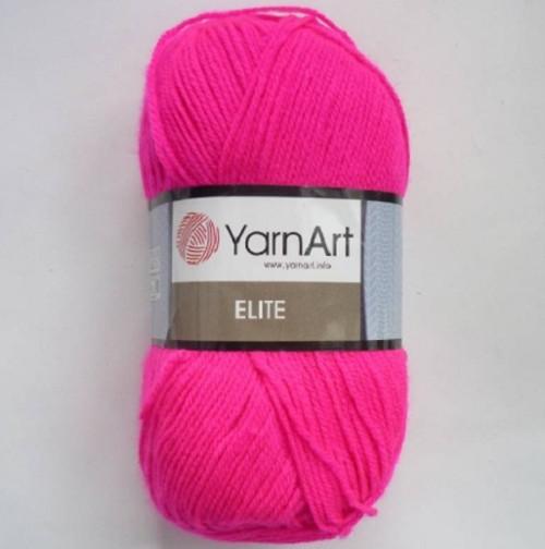 ELITE barva 072 růžová