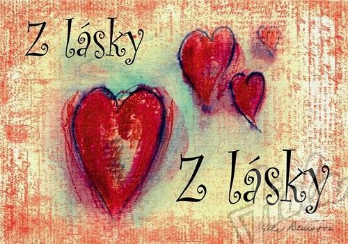 Z lásky   z lásky - přání