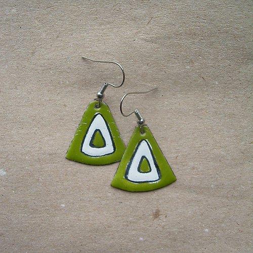 Zelené zvonky