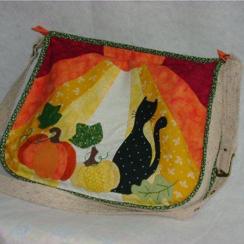 Textilná kabelka