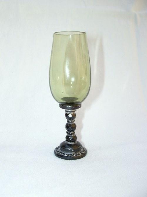 likérová sklenička 12
