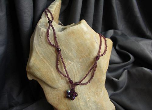 náhrdelník N13
