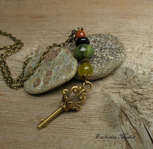 Kouzelný klíč ...... k vnitřní rovnováze