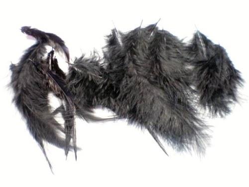 Peříčka černá, 20ks