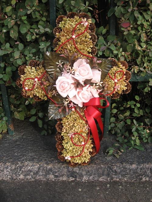 Křížek II