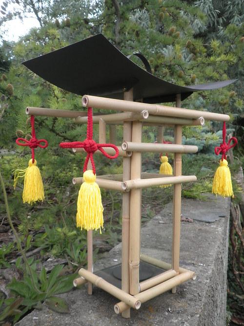 Japonská lucerna - SLEVA