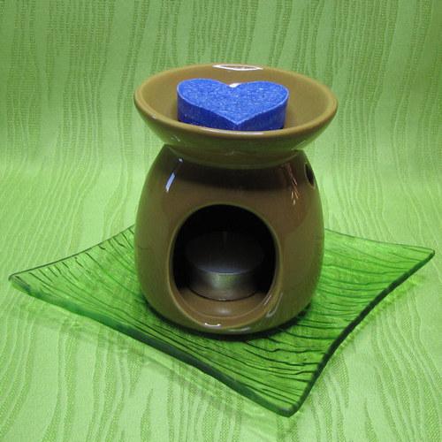 Aromavosk srdíčko modré - šalvěj