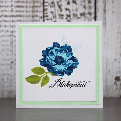 Květinové přání (6)